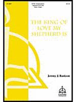 The King of Love My Shepherd Is Sheet Music