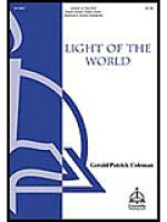 Light of the World Sheet Music