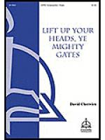 Lift Up Your Heads, Ye Mighty Gates Sheet Music