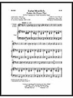 Father, Most Holy Sheet Music