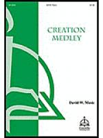 Creation Medley Sheet Music