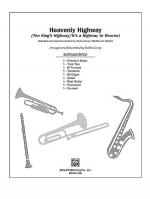Heavenly Highway Sheet Music