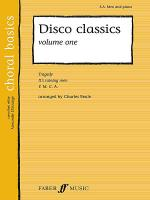 Disco Classics, Volume 1 Sheet Music