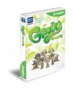 Groovy Jungle - Volume 2 Sheet Music