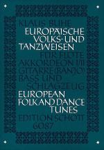 Europaische Volks- und Tanzweisen Sheet Music