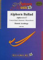 Alphorn Ballad (Alphorn in Gb) Sheet Music