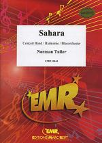 Sahara Sheet Music