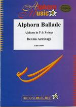 Alphorn Ballad (Alphorn in F) Sheet Music