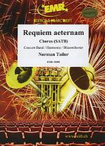 Requiem aeternam (Chorus SATB) Sheet Music