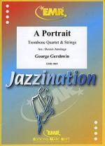 A Portrait Sheet Music
