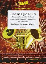 The Magic Flute - Overture Sheet Music