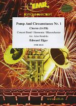 Pomp And Circumstance Nr. 1 (Chorus SATB) Sheet Music