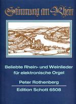 Stimmung am Rhein Sheet Music
