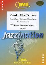 Rondo Alla Cubana Sheet Music