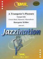 A Trumpeter's Pleasure Sheet Music