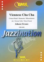 Viennese Cha Cha Sheet Music