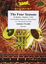 The Four Seasons - II. Summer Sheet Music