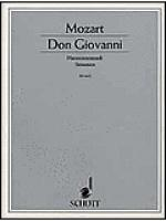 Don Giovanni KV 527 Sheet Music
