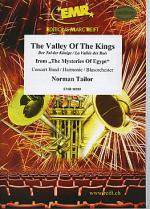 The Valley Of The Kings (The Mysteries Of Egypt) Sheet Music