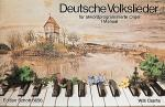 Deutsche Volkslieder Sheet Music
