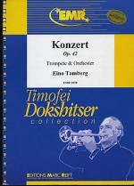 Konzert Op. 42 fur Trompete Sheet Music