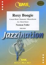 Roxy Boogie Sheet Music