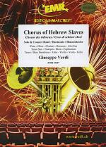 Chorus Of Hebrew Slaves Sheet Music