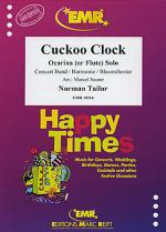 The Cuckoo Clock (Soprano Ocarina Solo) Sheet Music