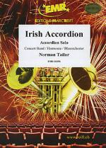Irish Accordion (Accordion Solo) Sheet Music