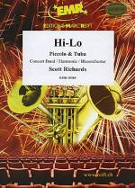 Hi-Lo Sheet Music