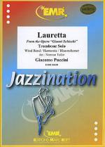 Lauretta Sheet Music