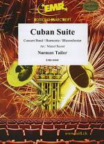 Cuban Suite Sheet Music