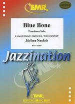 Blue Bone Sheet Music