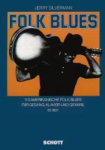 Folk Blues Sheet Music
