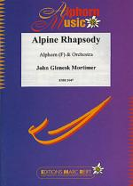Alpine Rhapsody fur Alphorn in F Sheet Music