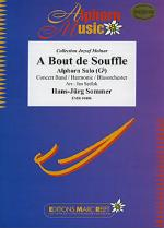 A Bout de Souffle Sheet Music