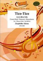 Tico-Tico Sheet Music