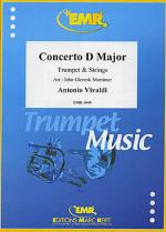 Concerto fur Trompete Sheet Music