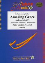 Amazin Grace Sheet Music