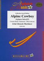 Alpine Cowboy Sheet Music
