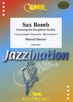 Sax Bomb Sheet Music