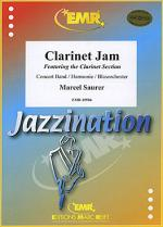 Clarinet Jam Sheet Music