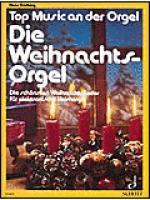 Die Weihnachts-Orgel Sheet Music