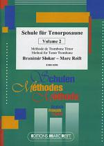 Schule fur Tenorposaune Vol. 2 Sheet Music
