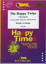 The Happy Twins Sheet Music