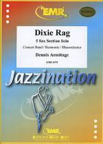 Dixie Rag Sheet Music