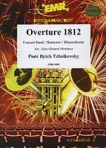 Overture 1812 Sheet Music