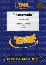 Amazonia Sheet Music