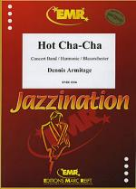 Hot-Cha-Cha Sheet Music