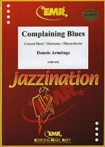 Complaining Blues Sheet Music